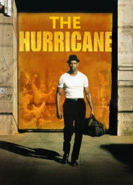 《飓风》电影好看吗?飓风影评及简介