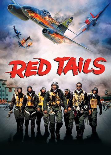 《红色机尾》电影好看吗?红色机尾影评及简介