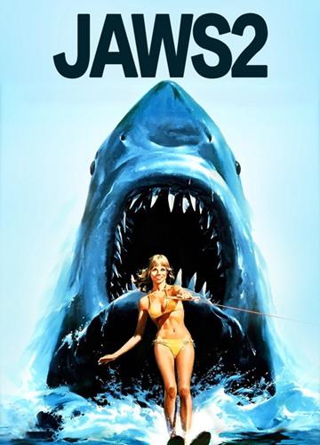 《大白鲨2》电影好看吗?大白鲨2影评及简介