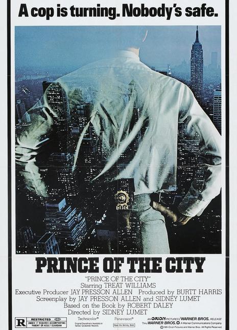 《城市王子》电影好看吗?城市王子影评及简介