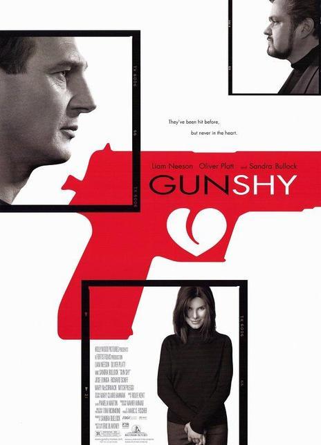 《爱情枪手》电影好看吗?爱情枪手影评及简介